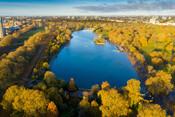 Drone photography November 2020